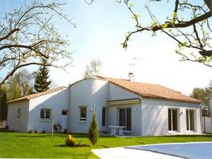 Achat maison neuve Deux-Sèvres